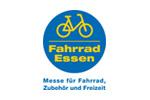 Fahrrad 2020. Логотип выставки