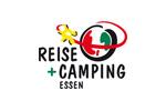 Reise + Camping 2020. Логотип выставки