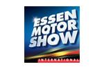 Essen Motor Show 2016. Логотип выставки