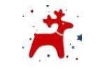Зимняя сказка 2018. Логотип выставки