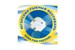 Югорский рыбный фестиваль 2019. Логотип выставки
