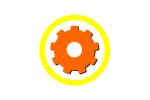 Машиностроение. Металлообработка. Металлургия. Сварка 2021. Логотип выставки
