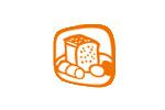 Сибпродовольствие. Упаковка. Оборудование 2021. Логотип выставки