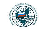 Межрегиональная Приамурская торгово-промышленная ярмарка 2021. Логотип выставки