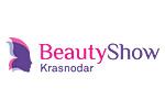 Beauty Show Krasnodar 2022. Логотип выставки