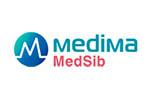 Медима Сибирь 2016. Логотип выставки