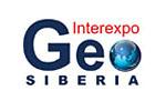 Интерэкспо ГЕО-Сибирь 2019. Логотип выставки