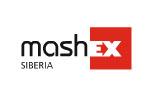 Mashex Siberia 2018. Логотип выставки
