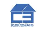 ВолгаСтройЭкспо 2021. Логотип выставки