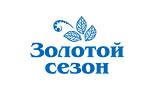 Золотой сезон 2021. Логотип выставки