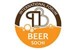 Пиво 2022. Логотип выставки