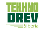 ТЕХНОДРЕВ Сибирь 2014. Логотип выставки