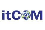 itCOM - Информационные технологии. Телекоммуникации 2018. Логотип выставки