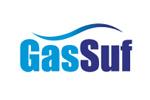 GasSuf 2020. Логотип выставки