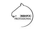 Эквирос-Professional 2021. Логотип выставки