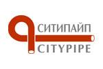 СитиПайп 2021. Логотип выставки