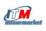 Интурмаркет (ITM) 2021. Логотип выставки