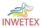 INWETEX - CIS TRAVEL MARKET 2021. Логотип выставки