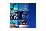 Возобновляемая энергетика 2014. Логотип выставки