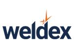 Weldex / Россварка 2021. Логотип выставки