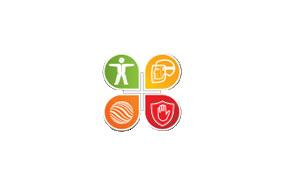 Профбезопасность + Профстиль 2010. Логотип выставки