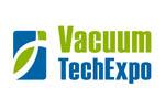 VacuumTechExpo 2021. Логотип выставки