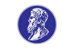Архимед 2021. Логотип выставки
