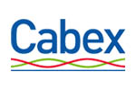 Cabex 2021. Логотип выставки