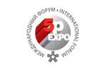 5pEXPO 2021. Логотип выставки