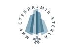 МИР СТЕКЛА 2020. Логотип выставки