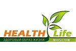 HEALTH LIFE - ЗДОРОВЫЙ ОБРАЗ ЖИЗНИ 2013. Логотип выставки