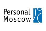 Персонал Москва 2015. Логотип выставки