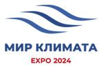 МИР КЛИМАТА 2021. Логотип выставки