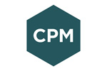 CPM. ПРЕМЬЕРА МОДЫ В МОСКВЕ. ВЕСНА 2021. Логотип выставки