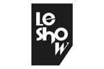 LeShow / Ле Шоу 2021. Логотип выставки