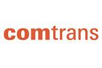COMTRANS 2021. Логотип выставки