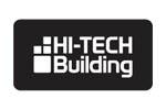 HI-TECH Building 2020. Логотип выставки