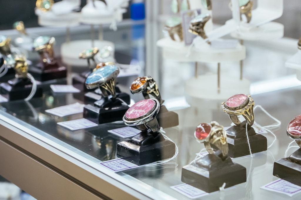 Байкальский ювелирный салон 2018