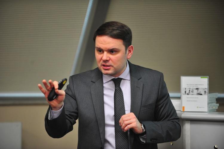Николай Карасев