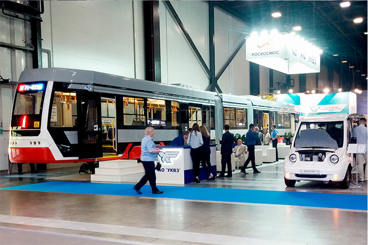 SmartTRANSPORT 2021